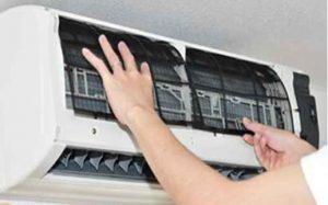 Reparacion Aire Acondicionado Brunete